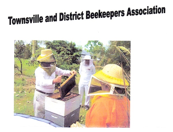 beekeepers flyer