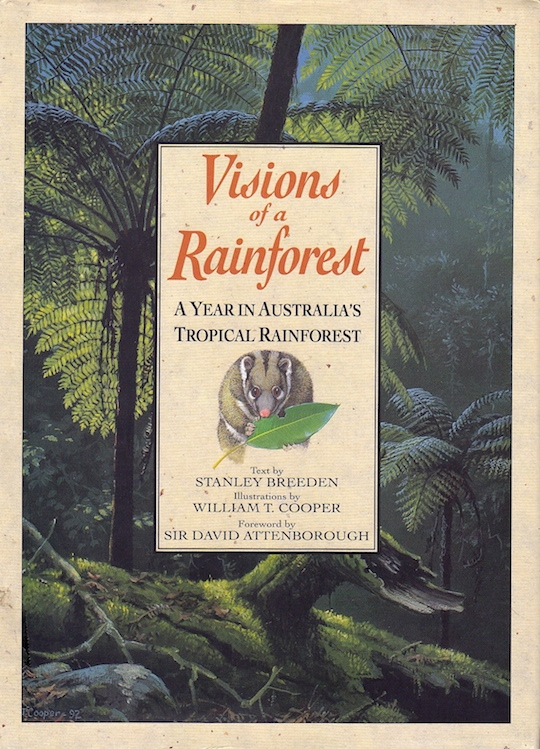Visions Of A Rainforest Year In Australias Tropical