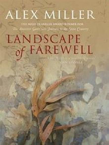 Miller Landscape of Farewell cover