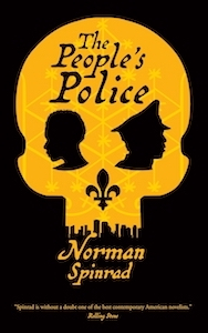 Norman Spinrad - The People's Police