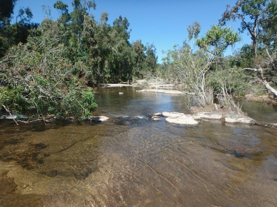 blencoe creek