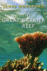 Woodford's 'The Great Barrier Reef' cover pic