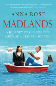 Cover of 'Madlands'