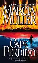 cover of Cape Perdido