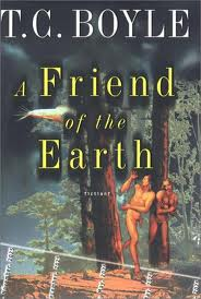 cover of A Friend of the Earth