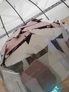 Museum of Modern Art, Frankfurt: Merz