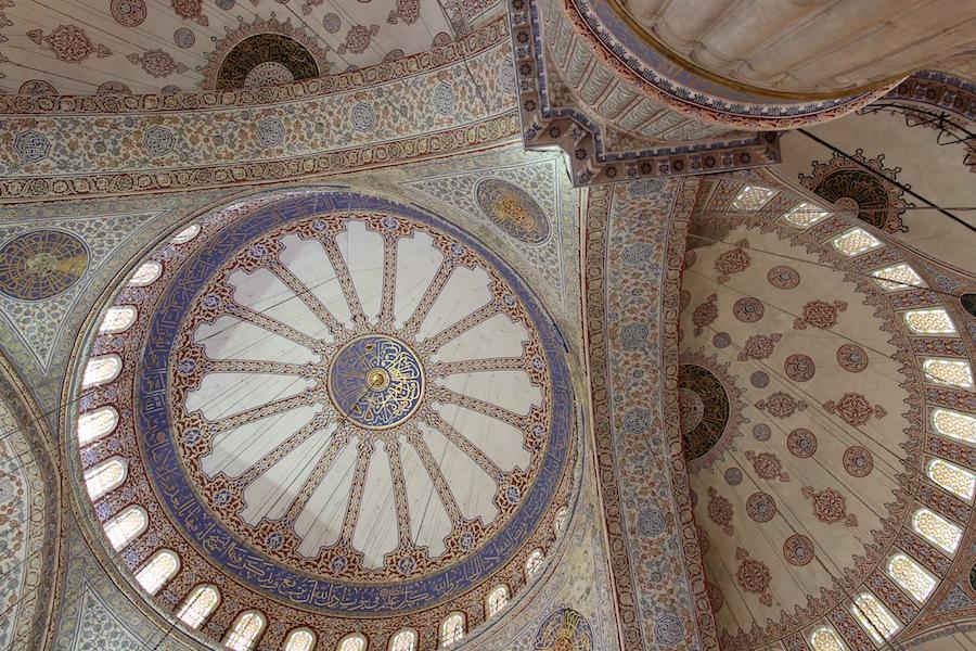 Blue Mosque 4758
