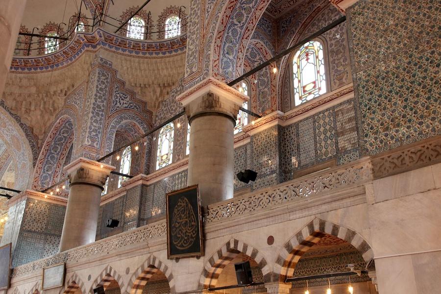 Blue Mosque 4759
