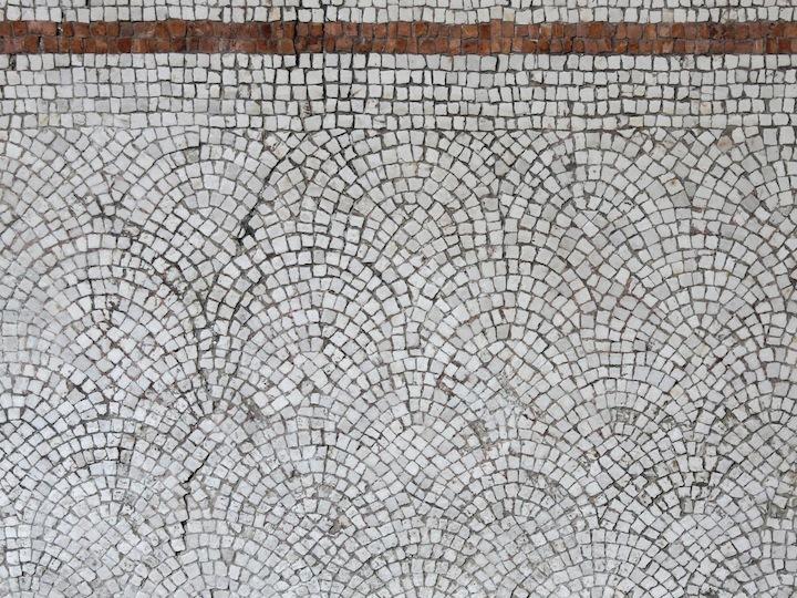 Mosaic 4770
