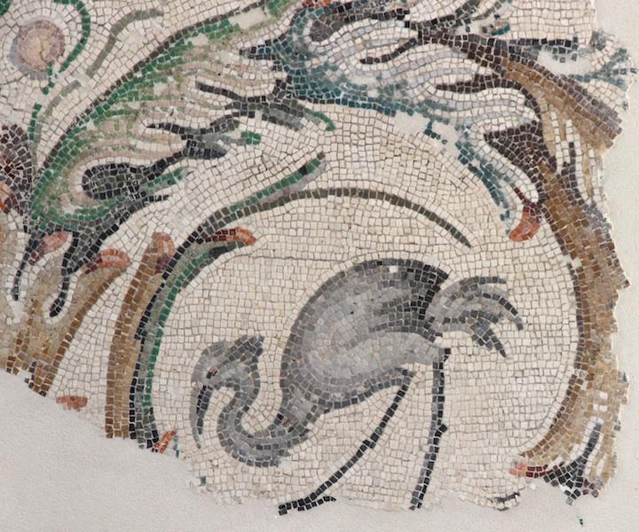 Mosaic 4779