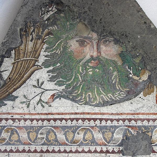 Mosaic 4784