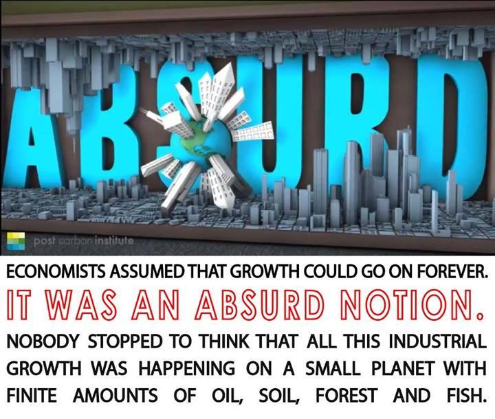 absurd notion