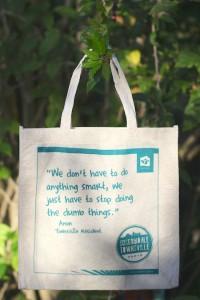 shopping bag 5643