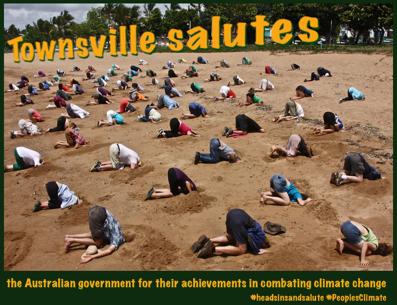 Townsville Salutes