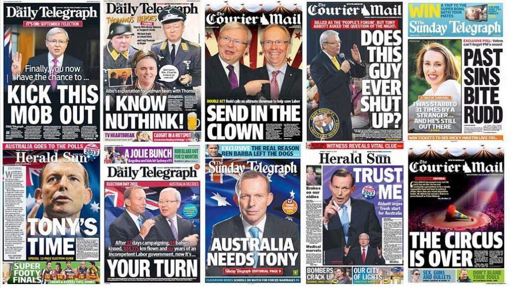 Murdoch-Oz