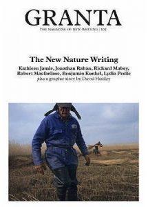 new nature writing