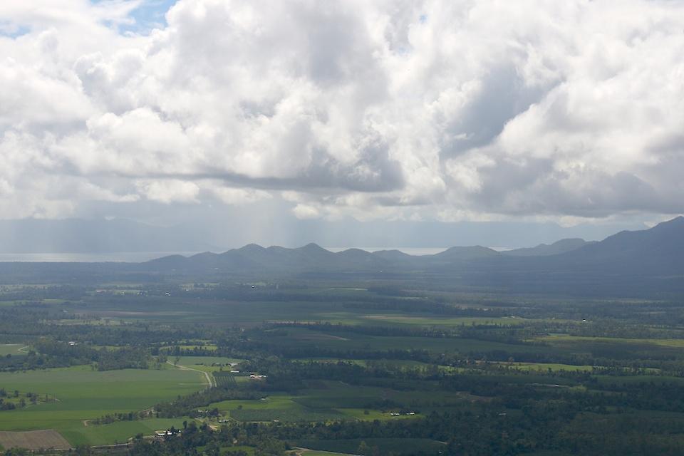 Kirrama Range