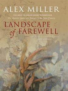 Miller Landscape of Farewell cover
