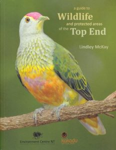 cover - A Guide to Wildlife and protected areas of the Top End