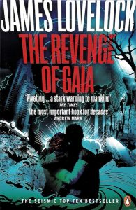cover of The Revenge of Gaia