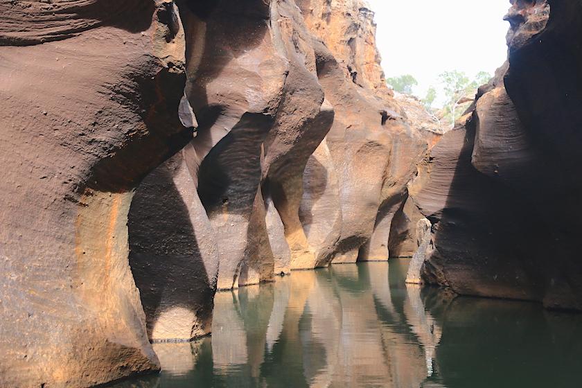 Cobbold Gorge
