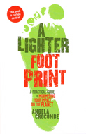Lighter Fottprint cover