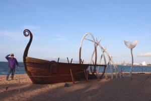 Strand Ephemera 2021 - whaleship