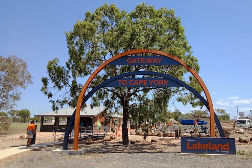lakeland visitor centre