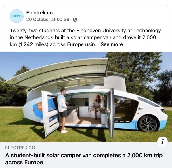 dutch campervan